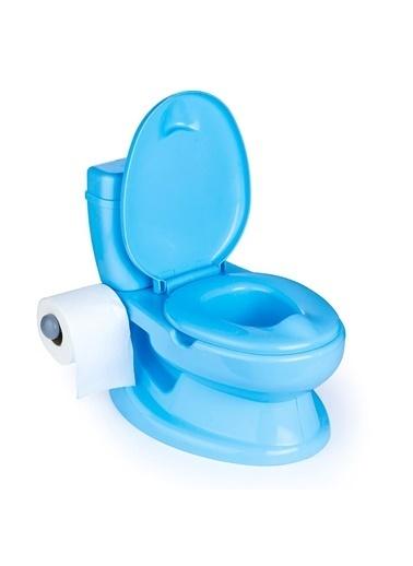 Dolu Dolu Eğitici Lazımlık Mavi 7251 Renkli